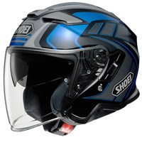 Shoei J-Cruise 2 helmet Aglero TC2