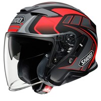 Shoei J-Cruise 2 helmet Aglero TC1