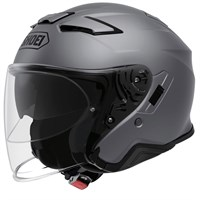 Shoei J-Cruise 2 helmet in matt deep grey (special order)