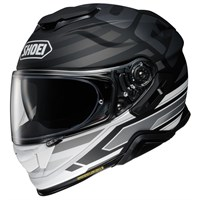 Shoei GT Air 2 Insignia TC5 helmet in white/ black