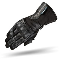 Shima GT-1 Waterproof gloves in black