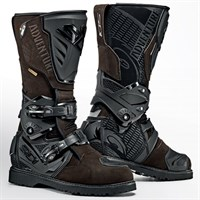 Sidi Adventure 2 Gore-Tex boots in brown