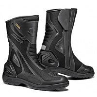 Sidi Aria Gore-Tex boots in black