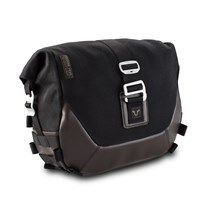 SW-Motech SLC small bag 9.8L right in black / brown
