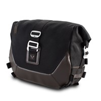 SW-Motech SLC small bag 9.8L left in black / brown