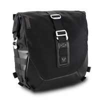 SW-Motech SLC large bag 13.5L left in black