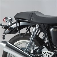 Triumph Bonneville / Thruxton SW-Motech right hand bracket