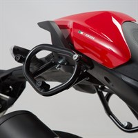 Ducati Monster SW-Motech right hand bracket