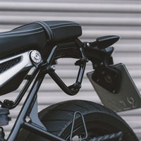 BMW RnineT SW-Motech left hand bracket