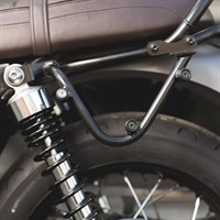 Triumph Bonneville T120 SW-Motech bracket LEFT