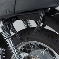 Triumph Thruxton SW-Motech bracket LEFT