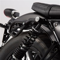Moto Guzzi V9 Roamer / Bobber SW-Motech bracket RIGHT