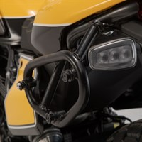 Ducati Scrambler Specials SLC bracket LEFT
