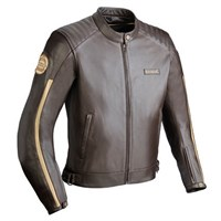 Soubirac Vintage jacket in brown