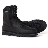 Soubirac Klipper 3 boots in black