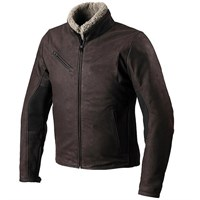 Spidi Brown Firebird Jacket