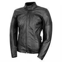 Spidi Mystic ladies jacket in black