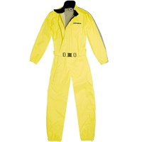 Spidi Flux Rainsuit in yellow