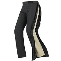 Spidi Megarain Over trousers in black