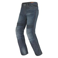 Spidi J & Racing Blue Jean Pant