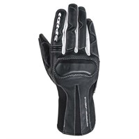 Spidi Charm ladies gloves in black / grey