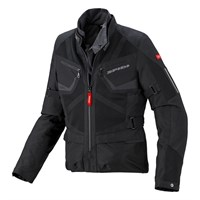 Spidi Ventamax H2Out jacket in black