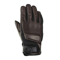 Spidi Garage gloves in brown