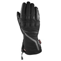 Spidi NK5 Waterproof gloves in black