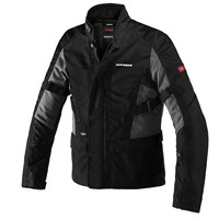 Spidi Traveler 2 H2Out jacket in black / grey