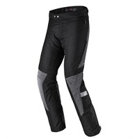 Spidi Traveller 2 Ladies trousers in black / grey