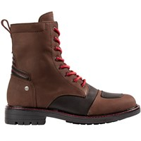 Spidi X Goodwood boots in brown