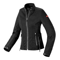 Spidi Summernet ladies jacket in black