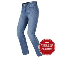 Spidi J Tracker jeans in blue