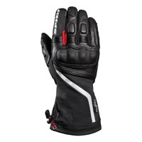 Spidi NK6 gloves in black