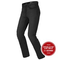 Spidi J Tracker jeans in black