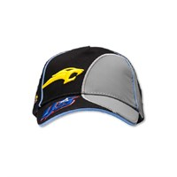 Marc Vds Scott in redding Cap