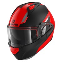 Shark Evo-One 2 Black Blank Helmet