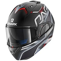 Shark Evo-One 2 Keenser helmet in black
