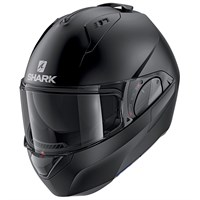 Shark Evo ES KMA helmet in matt black