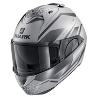 Shark Evo ES YARI MAT SAK helmet in grey