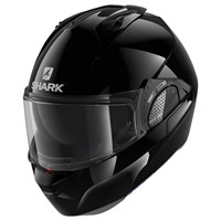 Shark Evo GT helmet in black
