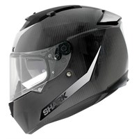 Shark Speed-R Carbon Skin Black Helmet