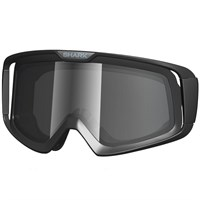 Shark Lens for Drak Goggles in dark smoke