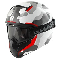 Shark Vancore Black Helmet