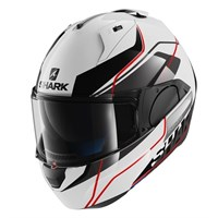 Shark Evo-One Krono Black Helmet