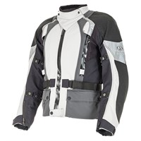 Stadler Supervent 3 jacket in grey / black
