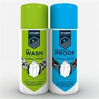 Storm Eco Proof Twin 75ml