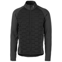 Scott Insuloft Explorer Hybrid+ Concept jacket in black