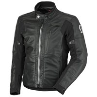 Scott Tourance jacket in black