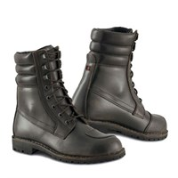 Stylmartin Indian boots in brown